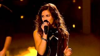 Carly Rose Sonenclar's X Factor Journey