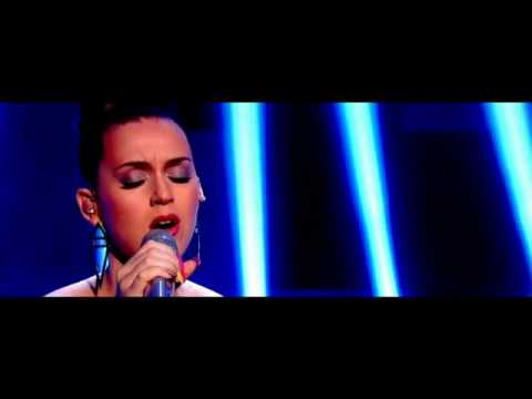 Katy Perry - Unconditionally (Acoustic Version live on Alan Carr's Chatty Man)