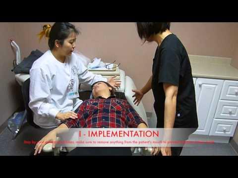 Medical Emergencies - seizure in dental hygiene clinic