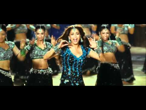 Madhuri Dixit . Aaja Nachle video