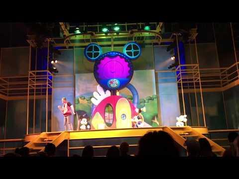 Disney Junior Live at Walt Disney World FULL SHOW