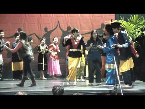 Tourism Board of Malaysia @ 2013 Los Angeles Travel Show (pt. 4)