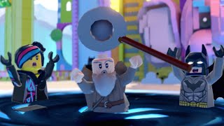 The Official Story - LEGO Dimensions - New Game Trailer