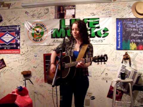 Download  Ashley McBryde - You Don't Choose the Road Gratis, download lagu terbaru