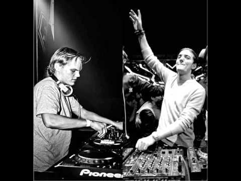 Avicii & Alesso Ft Armon - Rise Again (Original Mix) (NEW 2014)