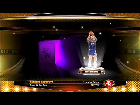 NBA 2K13 My Team - Road to Allen Iverson - Episode 4