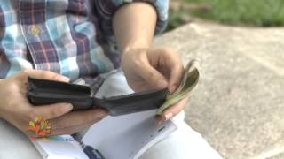 Quản lý tốt tài chính cá nhân - Vui Sống Mỗi Ngày [VTV3 – 18.08.2014]