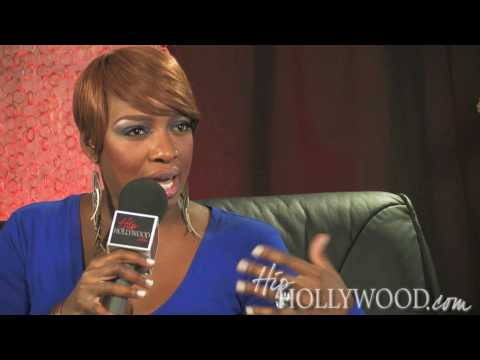 Nene Leakes Talks 'Ellen Show' EXCLUSIVE - HipHollywood.com Video