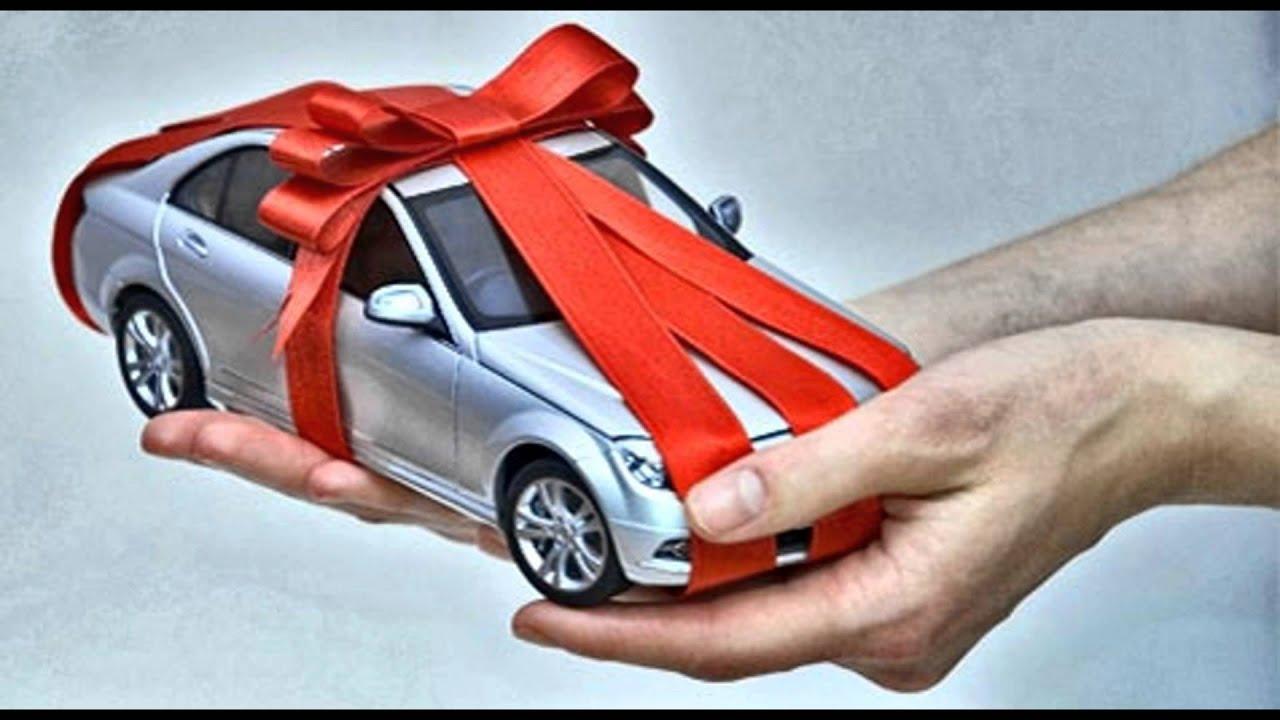 Подарок водителю вольво