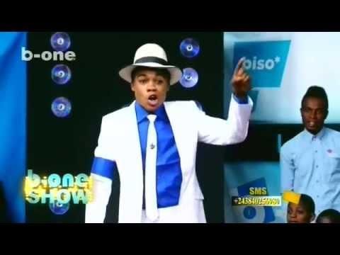 Comédies b-one Show, Dauphin Mbulamatadi