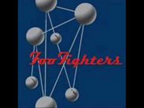 Foo Fighters - Febuary Stars