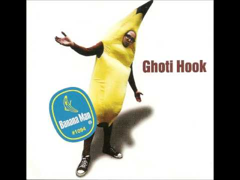 Ghoti Hook - Monsters