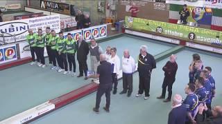 Serie A Raffa - Vigasio Villafranca-Castelverde
