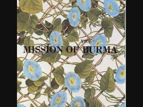 Mission Of Burma - Progress