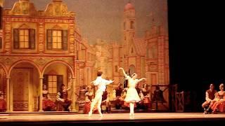 Vasiliev and Reyes Coppelia Pas de Deux Pt. 1