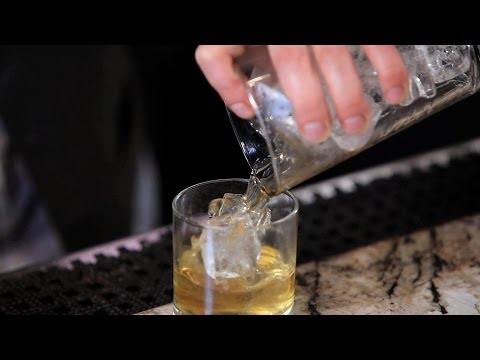 How to Make an Old-Fashioned Cocktail | Whiskey Guide