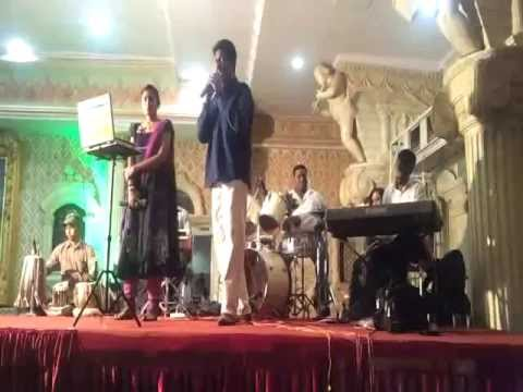SAMPRADAYA PELLI PATALU FOR MARRIAGES BY RAAJSANGEETH ORCHESTRAHYD0...
