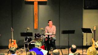 Wonderful Counselor, Mighty God, Everlasting Father, Prince of Peace Sermon