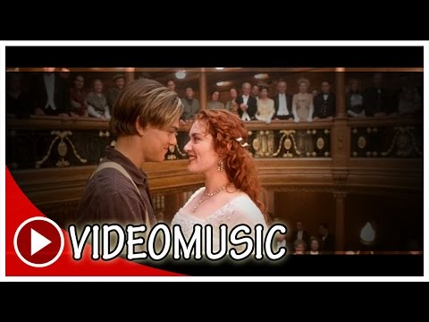 Titanic Theme Song • My Heart Will Go On • Celine Dion [hd] video