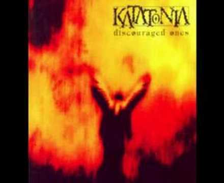 Katatonia - Deadhouse