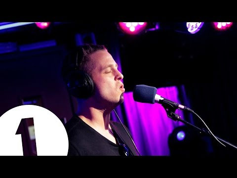OneRepublic Cover George Ezra's Budapest In The Live Lounge