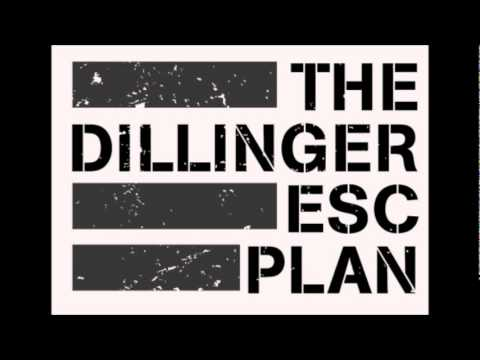 Dillinger Escape Plan - Chinese Whispers