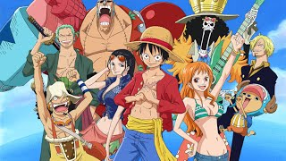 One Piece AMV - Carry [HD]