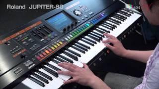 Roland JUPITER-80 登場! 17.77 MB