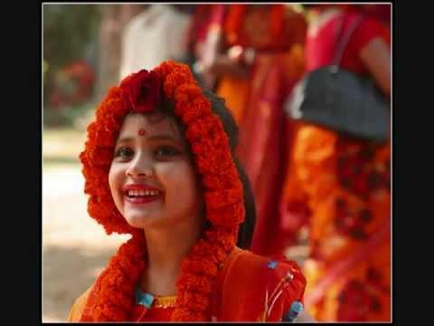 Bangla folk song- Behur e logon