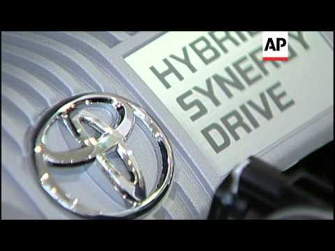 Toyota recalls millions of vehicles around the world after steering defect found