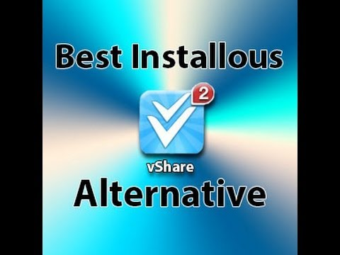 vShare - Best Installous Alternative 5.0/6.0/7.0