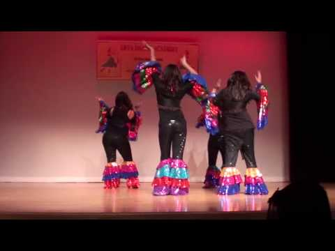 Arya 1st TX Recital 13 - Kahin Aag Lage Lag Jaye