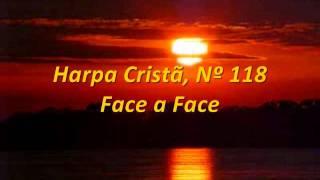 Vídeo 221 de Harpa Cristã