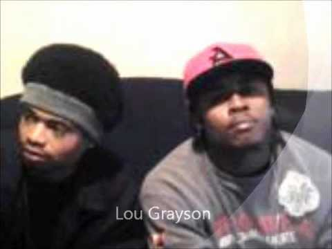 I'll Do-lou Grayson & 2g keep That Pussy Wet Fa Me petersburg Va video