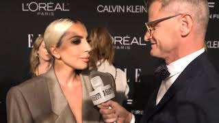#LadyGaga finally admitted that Christian Carino Is Her FIANCE!