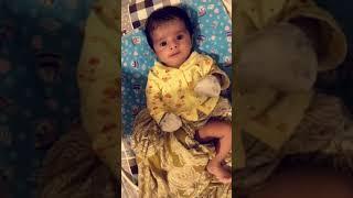 Aarav Baby Videos(3)