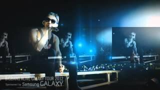 BIGBANG - Episode in Singapore (Ver.2) @ ALIVE GALAXY TOUR 2012