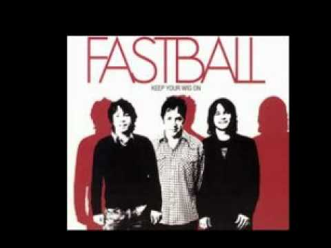 Fastball - Falling Upstairs