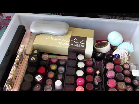 Coleccion de Maquillaje - Enero 2015 ♥ Lmaquillaje