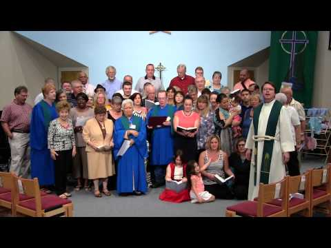 SPREAD the WORD Challenge from Atonement Lutheran Church