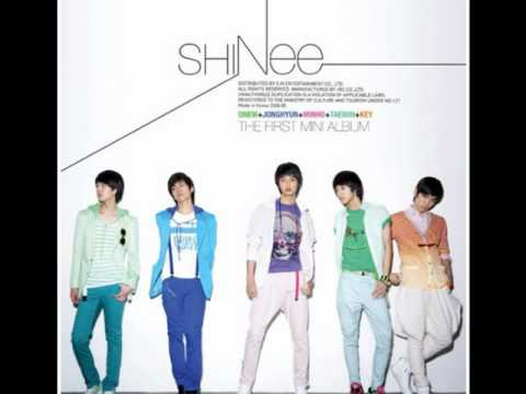 Stand By Me - Shinee video