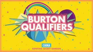 Red Gerard: 2019 Burton U·S·Open Featured Athlete
