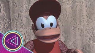 Episode 18 - Donkey Kong Country |FULL EPISODE| RETRO RERUN