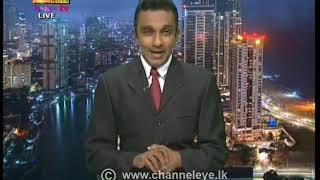 2020-05-26 | Channel Eye English News 9.00 pm