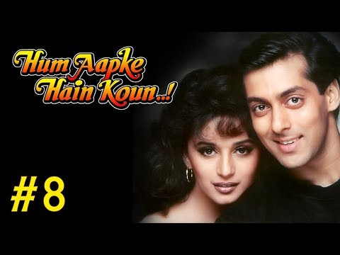 Hum Aapke Hain Koun! - 817 - Bollywood Movie - Salman Khan &...