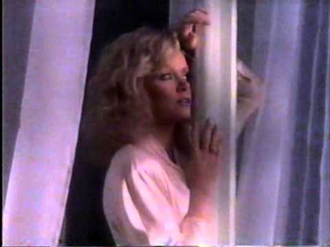 1987 Aqua Net Commercial With Donna Mills