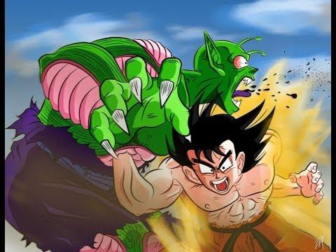 Dragonball Z Budokai Tenkaichi 3: Gokus Family Tree vs Piccolos Family Tree