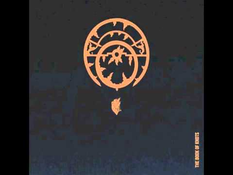 Book of Knots - Moondust Must