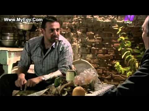 مسلسل الهروب الحلقة 7 السابعة - كريم عبدالعزيز