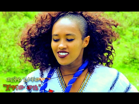 Workye Getachew - Jegnaw Wegene - New Ethiopian Music 2017